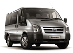 15 Seater Bus