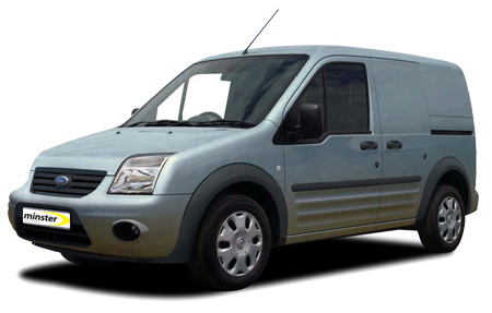 small van minster self drive car and van rental. Black Bedroom Furniture Sets. Home Design Ideas